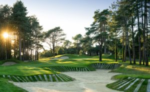 Top 100 Golf Courses Continental Europe - Open Golf Club