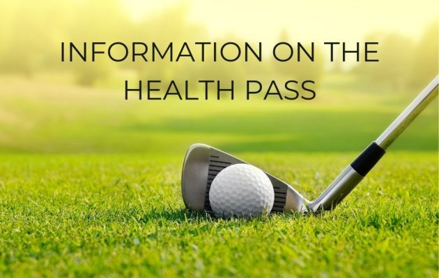 Information on the health pass in the Golf de Seignosse